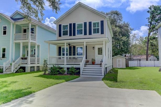 4340  Rugheimer Avenue, North Charleston, SC - USA (photo 1)