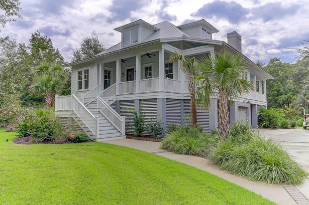 1674  Back Creek Road, Charleston, SC - USA (photo 1)