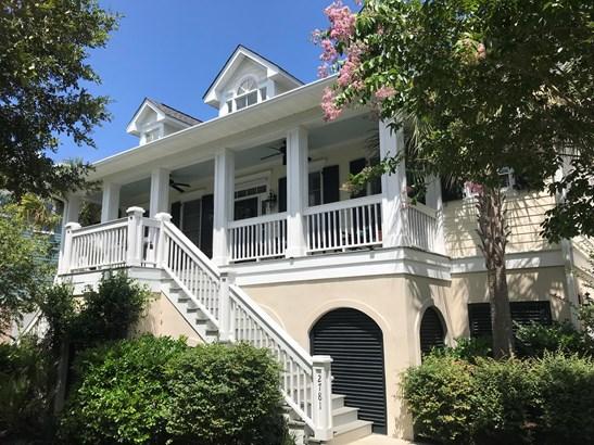 2781  Oak Manor Drive, Mount Pleasant, SC - USA (photo 4)