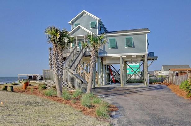 1  Sumter Drive, Folly Beach, SC - USA (photo 1)