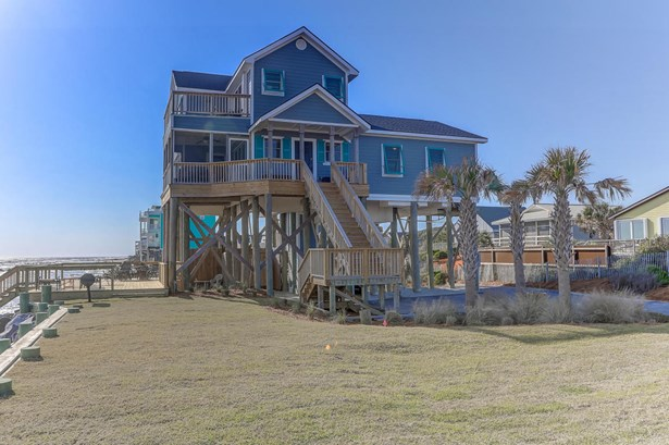 1  Sumter Drive, Folly Beach, SC - USA (photo 2)