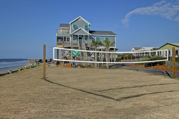1  Sumter Drive, Folly Beach, SC - USA (photo 5)