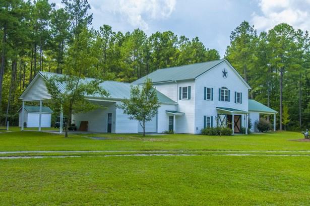 626  Benton Farm Road, Walterboro, SC - USA (photo 4)