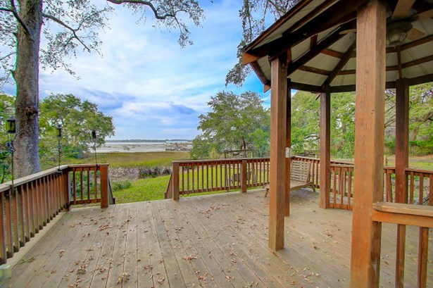1069  Harts Bluff Road, Wadmalaw Island, SC - USA (photo 3)