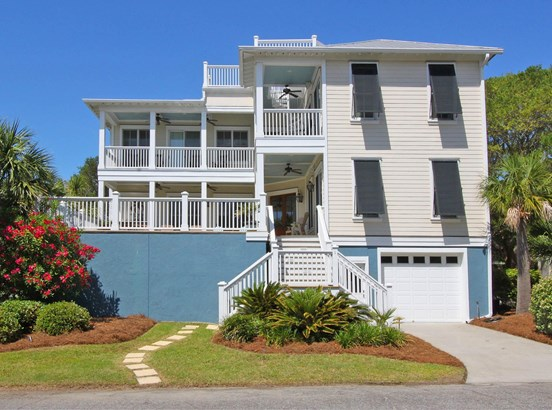 1  Palm Court, Isle Of Palms, SC - USA (photo 1)