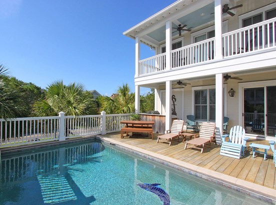 1  Palm Court, Isle Of Palms, SC - USA (photo 2)