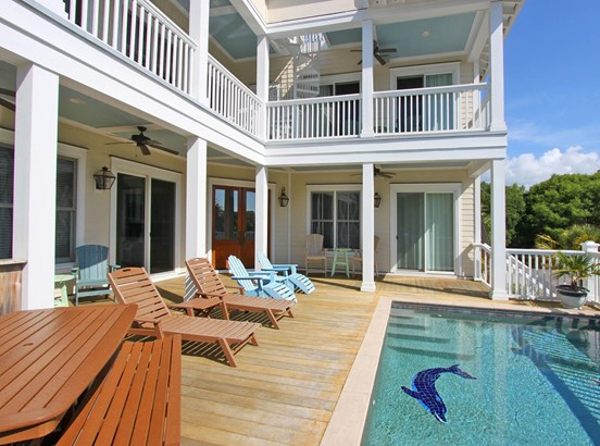 1  Palm Court, Isle Of Palms, SC - USA (photo 4)