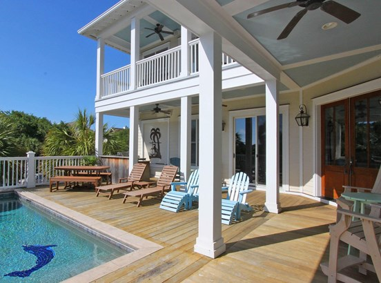 1  Palm Court, Isle Of Palms, SC - USA (photo 5)