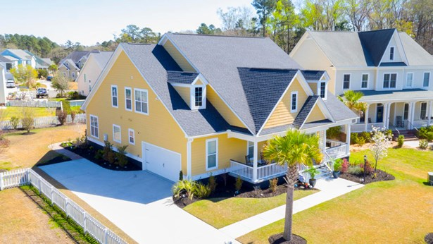 103  Covey Rise Court, Summerville, SC - USA (photo 4)