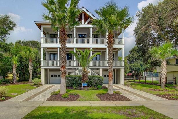 2405  Palm Boulevard, Isle Of Palms, SC - USA (photo 1)