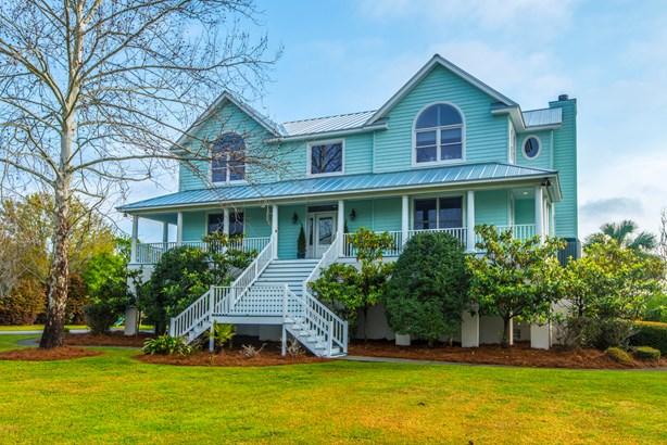 2436  Kemway Road, Johns Island, SC - USA (photo 1)