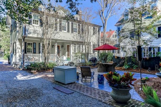 7  Gibbes Street A, Charleston, SC - USA (photo 1)