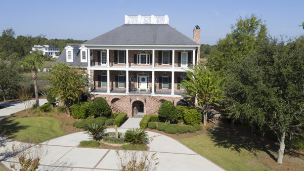 2032  Ashburton Way, Mount Pleasant, SC - USA (photo 1)