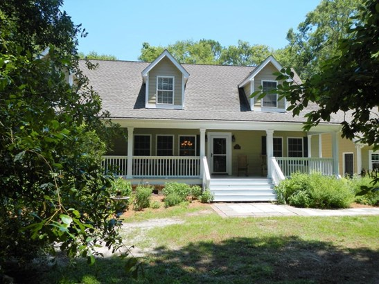 2475  Eden Forest Road, Johns Island, SC - USA (photo 1)