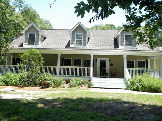 2475  Eden Forest Road, Johns Island, SC - USA (photo 2)