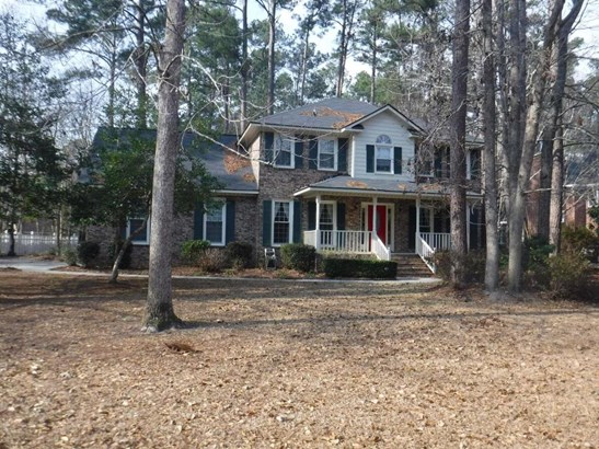 120  Delaney Circle, Summerville, SC - USA (photo 1)