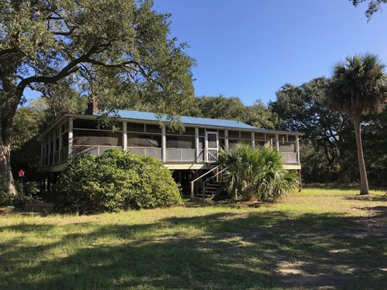 8941  Sandy Creek Road, Edisto Island, SC - USA (photo 1)