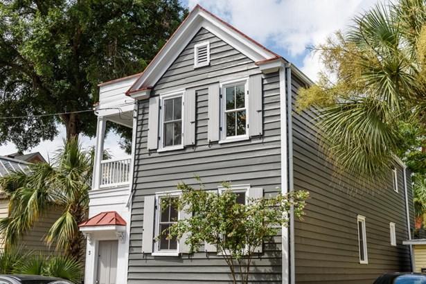 3  Kracke Street B, Charleston, SC - USA (photo 2)