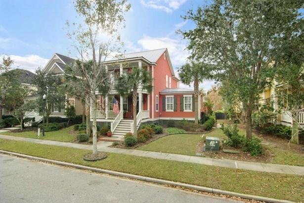 1809  Beekman Street, Charleston, SC - USA (photo 2)