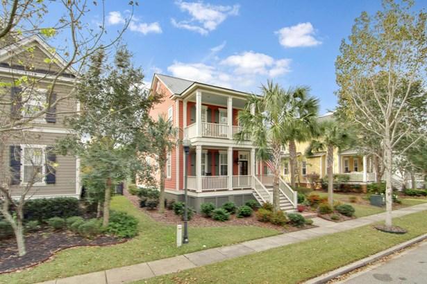 1809  Beekman Street, Charleston, SC - USA (photo 3)