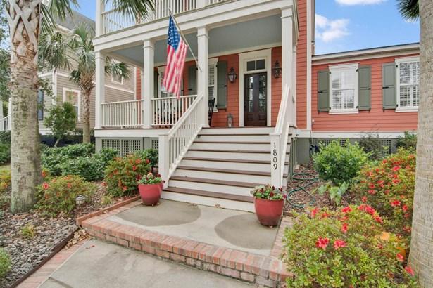 1809  Beekman Street, Charleston, SC - USA (photo 4)
