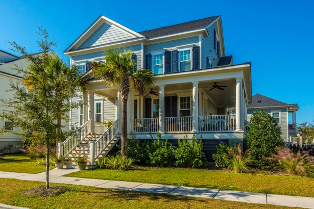 1678  Pierce St , Daniel Island, SC - USA (photo 2)