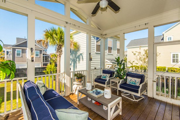 1678  Pierce St , Daniel Island, SC - USA (photo 4)