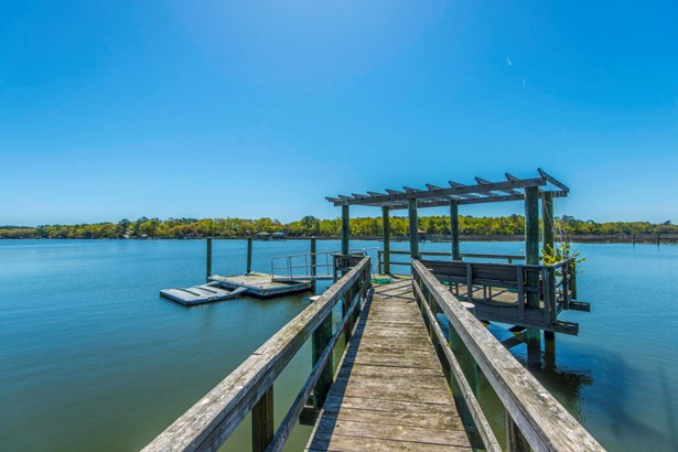 8231  Simmons Pond Road, Edisto Island, SC - USA (photo 3)