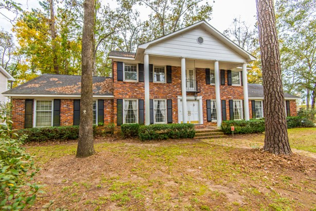 400  Lakeview Drive, Summerville, SC - USA (photo 1)