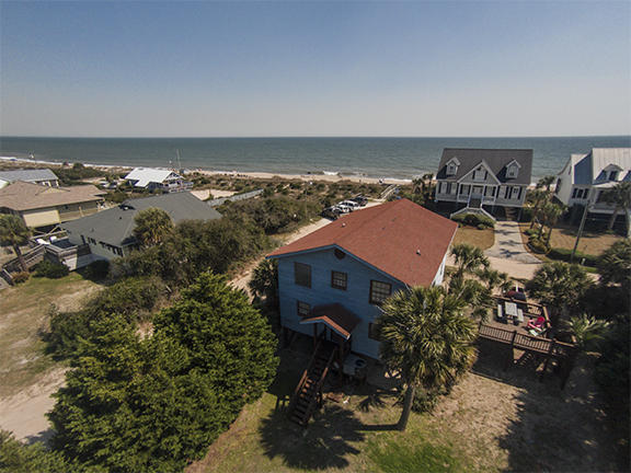 2102  Palmetto Boulevard, Edisto Island, SC - USA (photo 1)