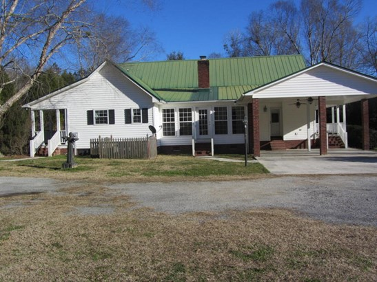 1616  Givhans Road, Ridgeville, SC - USA (photo 2)
