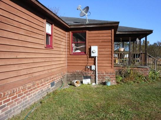 125  Woody Lane , Bonneau, SC - USA (photo 2)