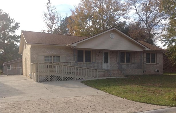 327  Salem Drive, Ladson, SC - USA (photo 1)