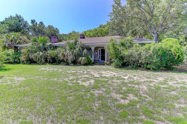 2921  Jasper Boulevard, Sullivans Island, SC - USA (photo 1)