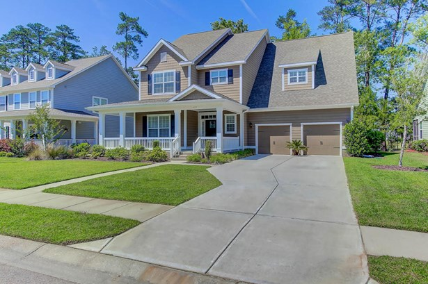 217  Silver Cypress Circle, Summerville, SC - USA (photo 1)