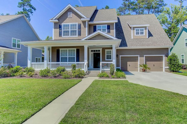 217  Silver Cypress Circle, Summerville, SC - USA (photo 2)