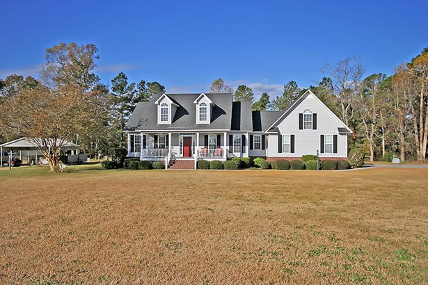 1164  Highway 15 South , St. George, SC - USA (photo 2)