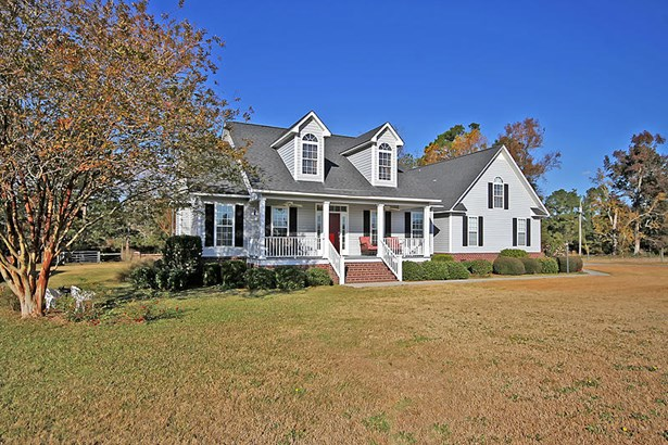 1164  Highway 15 South , St. George, SC - USA (photo 1)