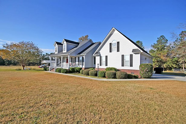 1164  Highway 15 South , St. George, SC - USA (photo 4)