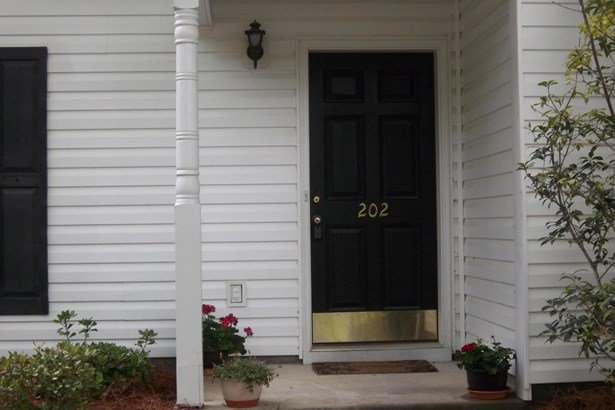 202  Wexford Way, Walterboro, SC - USA (photo 3)
