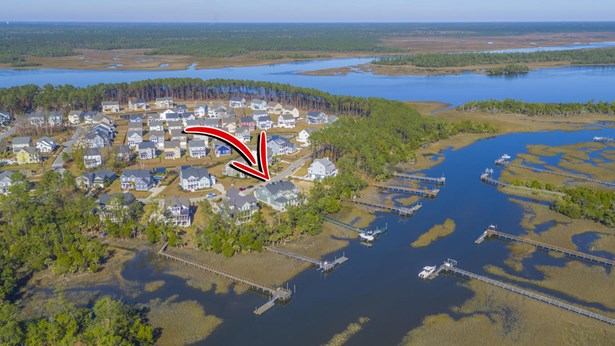 2974  River Vista Way, Mount Pleasant, SC - USA (photo 4)