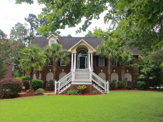 4272  Persimmon Woods Drive, North Charleston, SC - USA (photo 1)