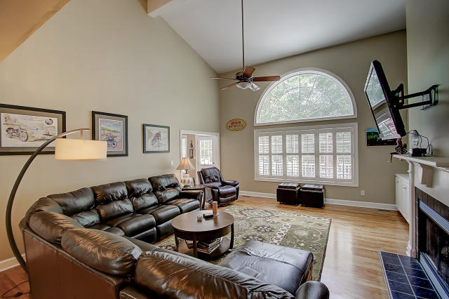 4272  Persimmon Woods Drive, North Charleston, SC - USA (photo 4)
