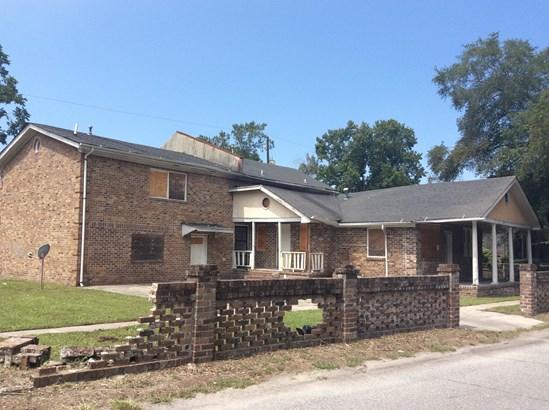 4731  Sanders Avenue, North Charleston, SC - USA (photo 1)