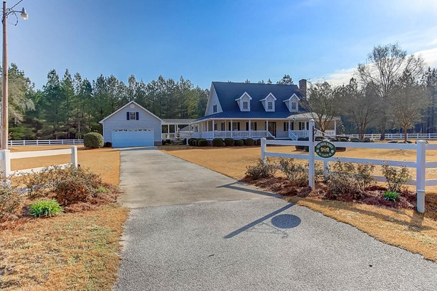 161  Country Road, Bowman, SC - USA (photo 5)