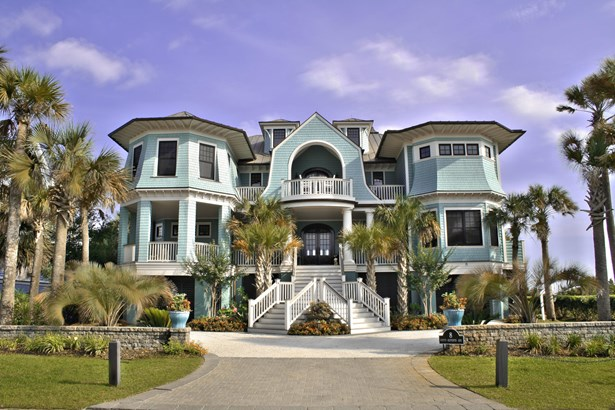 8  57th Avenue, Isle Of Palms, SC - USA (photo 1)