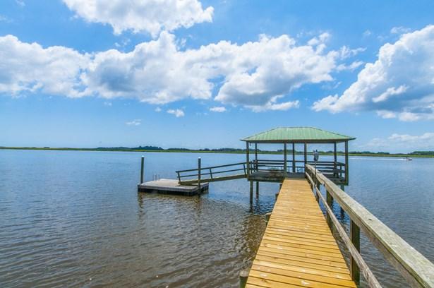 549  Island Flats Lane, Green Pond, SC - USA (photo 1)