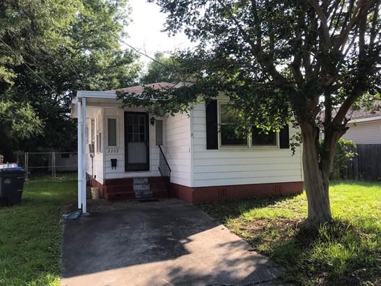 2207  Bailey Drive, North Charleston, SC - USA (photo 1)