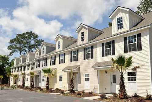 4946  Date Palm Drive, North Charleston, SC - USA (photo 1)