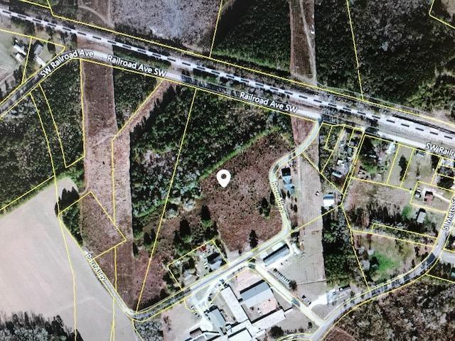 0  Railroad Avenue, St. George, SC - USA (photo 2)